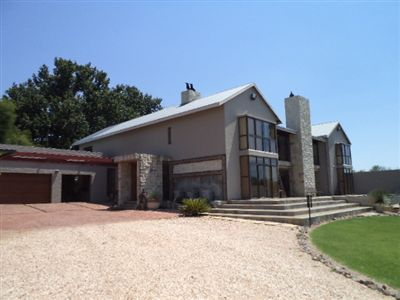 Parys, Parys Property  | Houses For Sale Parys, Parys, House 5 bedrooms property for sale Price:13,000,000
