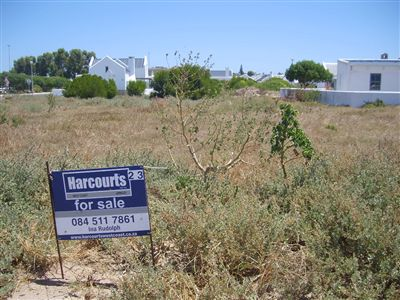 Paternoster property for sale. Ref No: 13324621. Picture no 1