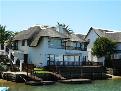 St Francis Bay, Canals Property  | Houses For Sale Canals, Canals, House 5 bedrooms property for sale Price:4,395,000
