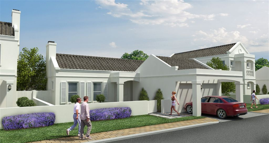 Hathersage Meadows Launches Final Phase in Somerset West