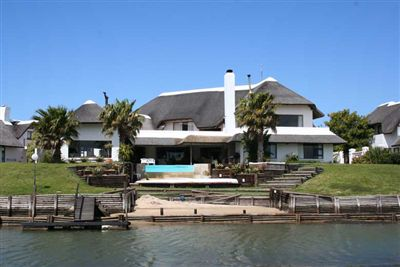 St Francis Bay, Canals Property  | Houses For Sale Canals, Canals, House 6 bedrooms property for sale Price:15,400,000