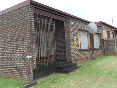 Witbank, Blancheville Property  | Houses For Sale Blancheville, Blancheville, Cluster 3 bedrooms property for sale Price:600,000