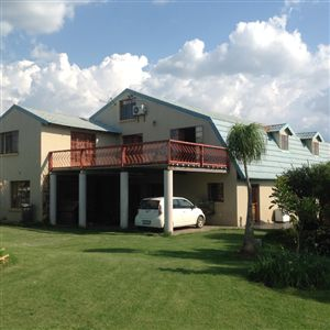 Property and Houses for sale in Roodeplaat, House, 8 Bedrooms - ZAR 2,750,000