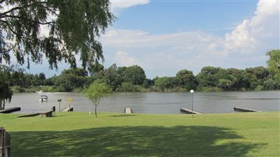 House for sale in Vaal River