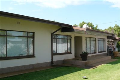 Parys property for sale. Ref No: 3252686. Picture no 1