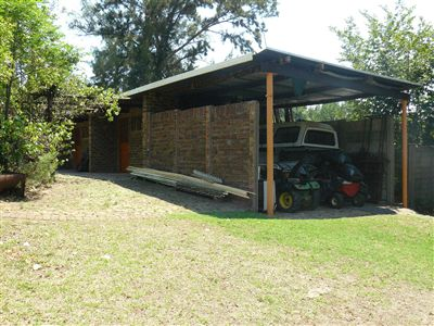 Jackaroo Ah property for sale. Ref No: 3253451. Picture no 9