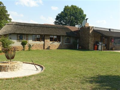 Witbank property for sale. Ref No: 3253479. Picture no 1