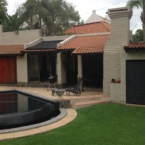 Property and Houses for sale in Waterkloof Heights, House, 9 Bedrooms - ZAR 7,000,000