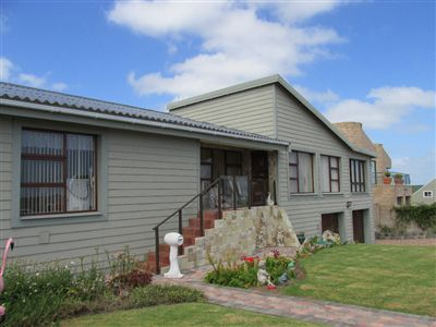Stilbaai, Stilbaai Wes Property    Houses For Sale Stilbaai Wes, Stilbaai Wes, House 5 bedrooms property for sale Price:3,250,000