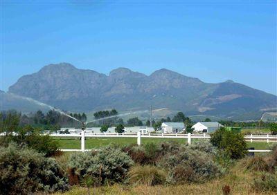 Vacant Land for sale in Val De Vie Estate