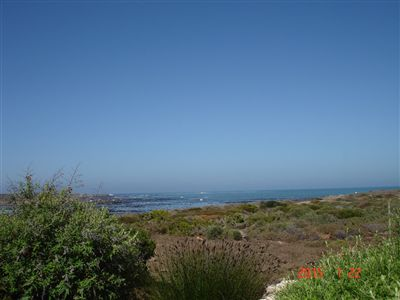 Jacobsbaai property for sale. Ref No: 13235069. Picture no 4