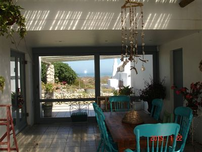 Jacobsbaai property for sale. Ref No: 13235069. Picture no 5