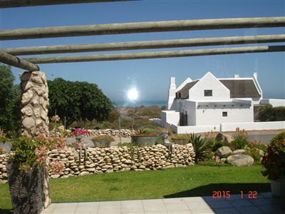 Jacobsbaai property for sale. Ref No: 13235069. Picture no 20
