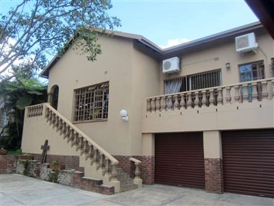 House for sale in Safari Gardens & Ext