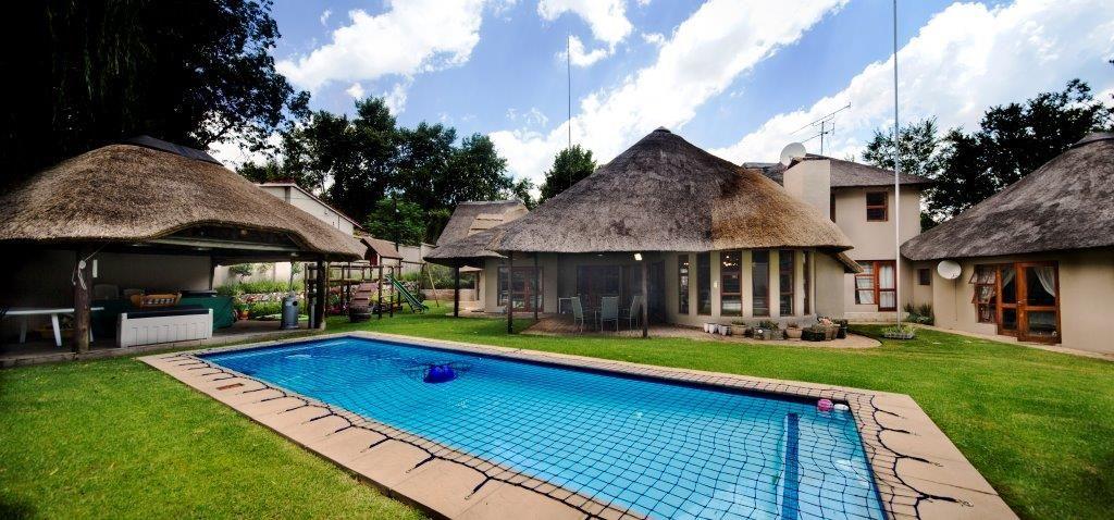 Sandhurst Enclosure Family Home For Sale
