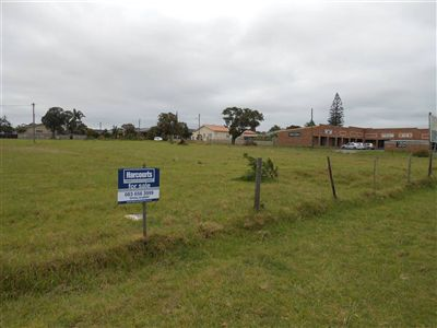 Vacant Land for sale in Humansdorp