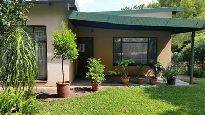 Property and Houses for sale in Brits Central, House, 4 Bedrooms - ZAR 1,395,000