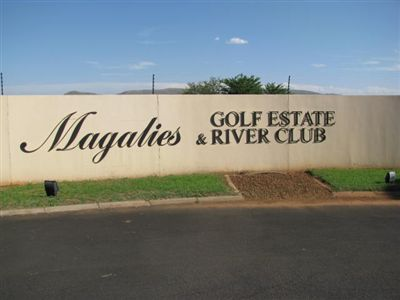 Hartbeespoort, Magalies Golf Estate Property  | Houses For Sale Magalies Golf Estate, Magalies Golf Estate, Vacant Land  property for sale Price:465,000