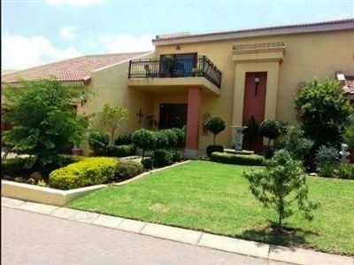 Magalies Golf Estate property for sale. Ref No: 13253643. Picture no 1