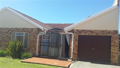 Klerksdorp, La Hoff Property  | Houses To Rent La Hoff, La Hoff, Townhouse 3 bedrooms property to rent Price:,  3,50*
