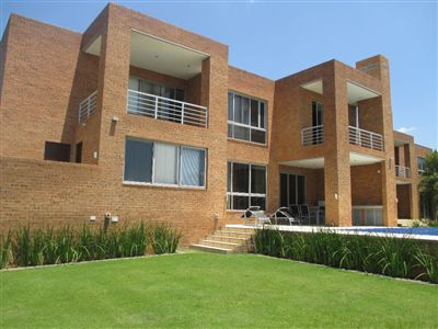 Leeuwfontein for sale property. Ref No: 3262943. Picture no 1