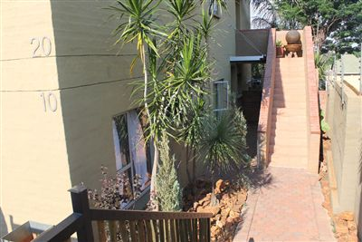 Safari Gardens And Ext property for sale. Ref No: 3263083. Picture no 1