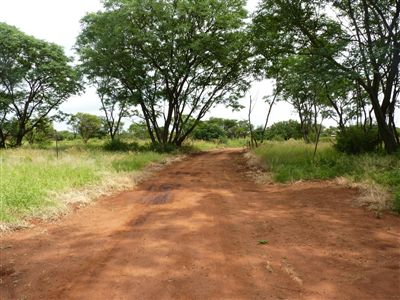 Kameeldrift East property for sale. Ref No: 13257867. Picture no 1