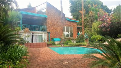 Property Louis Trichardt : Houses For Sale Louis Trichardt, Louis Trichardt, House 4 bedrooms property for sale Price:2,600,000