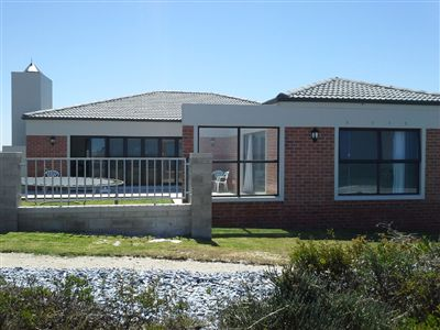 Yzerfontein property for sale. Ref No: 13243439. Picture no 1