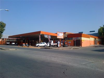 Property and Houses for sale in Boksburg North, Commercial - ZAR 4,200,000