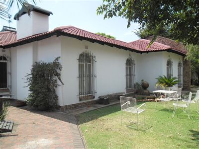 House for sale in Vanderbijlpark South West 2