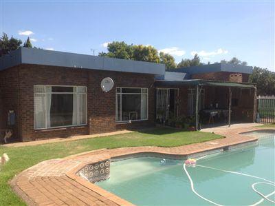 House for sale in Vanderbijlpark