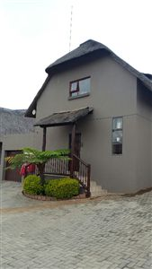 Cluster for sale in Rangeview & Ext