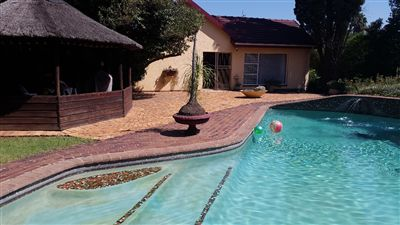 House for sale in Brenthurst & Ext