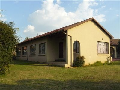 Die Heuwel property for sale. Ref No: 3270301. Picture no 1