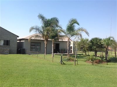 Property and Houses for sale in Roodeplaat, House, 3 Bedrooms - ZAR 2,420,000