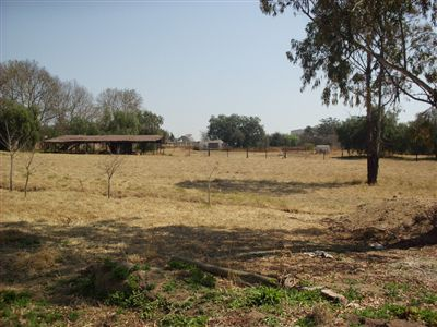 Vacant Land for sale in Glen Austin Ah