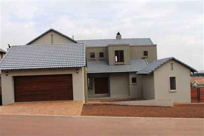House for sale in Mooikloof
