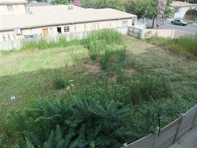 Vacant Land for sale in Die Bult