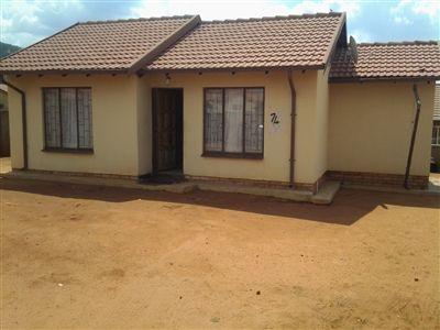 Rustenburg, Tlhabane West Property  | Houses For Sale Tlhabane West, Tlhabane West, House 2 bedrooms property for sale Price:890,000