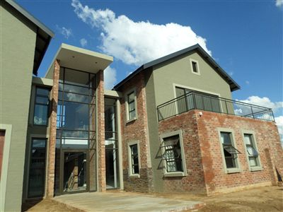 Parys Golf And Country Estate property for sale. Ref No: 3275522. Picture no 2
