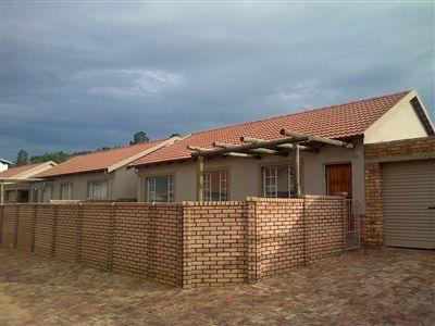 Akasia, Akasia Property  | Houses For Sale Akasia, Akasia, Townhouse 3 bedrooms property for sale Price:699,900