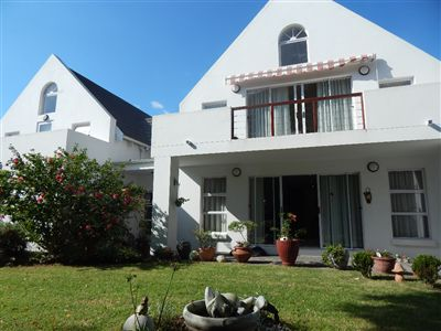 St Francis Bay, Village I I Property  | Houses For Sale Village I I, Village I I, House 7 bedrooms property for sale Price:4,300,000