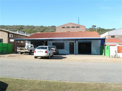 Stilbaai for sale property. Ref No: 13396062. Picture no 1