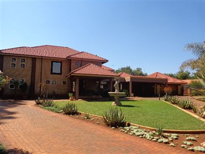 Centurion, Raslouw Ah Property  | Houses For Sale Raslouw Ah, Raslouw Ah, House 5 bedrooms property for sale Price:5,990,000