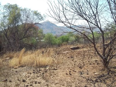 Rustenburg, Olifantsnek Property  | Houses For Sale Olifantsnek, Olifantsnek, Vacant Land  property for sale Price:390,000