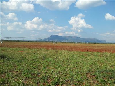 Property Louis Trichardt : Houses For Sale Louis Trichardt (All), Waterpoort, Farms 4 bedrooms property for sale Price:17,500,000