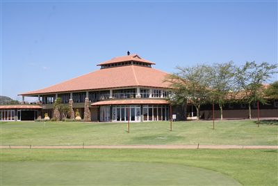 Pebble Rock Golf Village property for sale. Ref No: 3279354. Picture no 1