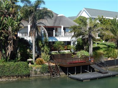 St Francis Bay, Canals Property  | Houses For Sale Canals, Canals, House 4 bedrooms property for sale Price:4,900,000