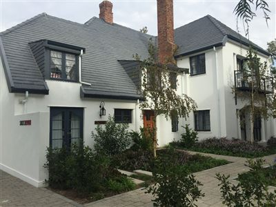 Stellenbosch, Universiteitsoord Property  | Houses For Sale Universiteitsoord, Universiteitsoord, Apartment 1 bedrooms property for sale Price:1,380,000